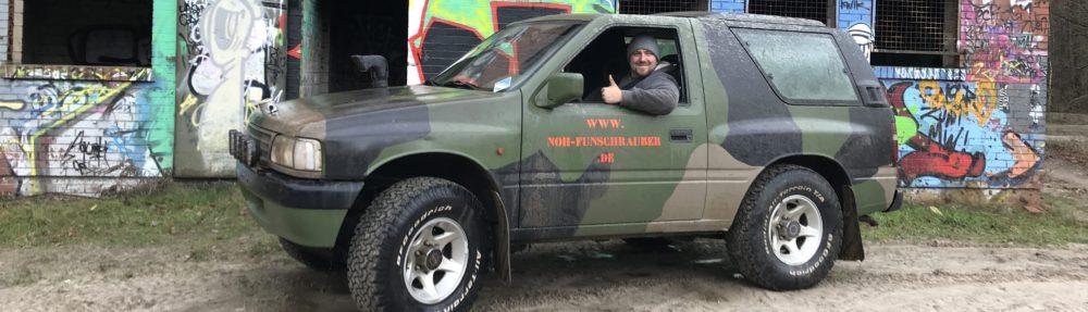 Blog der NOH Funschrauber